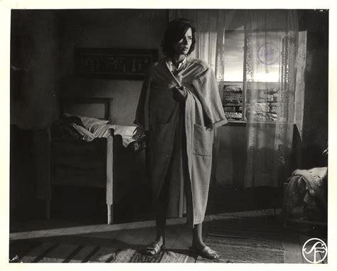 themes in through a film darkly through a glass darkly sasom i en spegel 1962