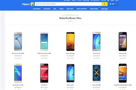 mobile phone offers flipkart big billion sale this is best mobile offer this
