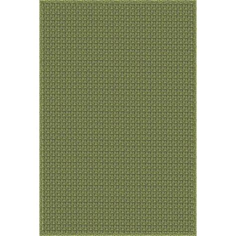 area rugs myrtle august grove myrtle woven green indoor outdoor area rug wayfair