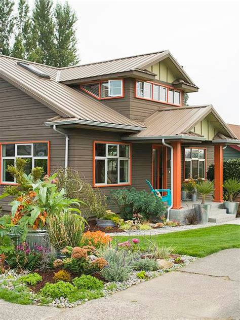 drought tolerant landscaping ideas drought tolerant paint colors and craftsman bungalows