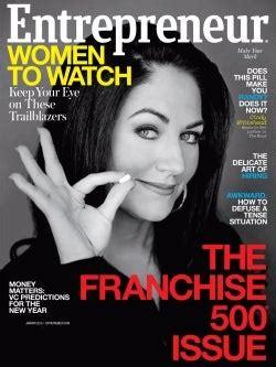 entrepreneur magazine past issues