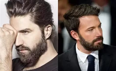what is the current hair grooming trend for your pubic region what are the most attractive beard facial hair styles