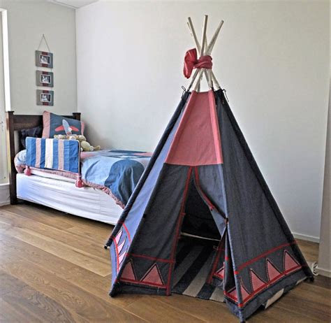 Handmade Teepee - awesome teepee handmade sewing pattern instant