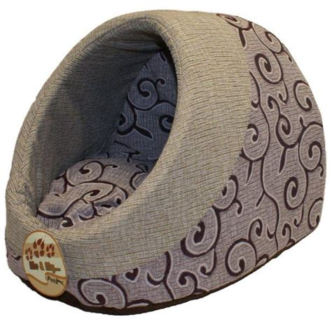 dog igloo bed me my soft cosy cat dog pet bed igloo warm comfy kitten