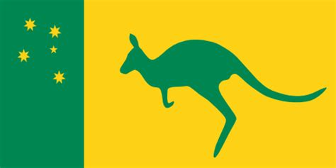 australia flag colors happy australia day the beezeeneez s