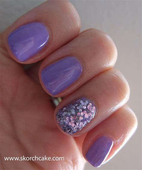 light purple nail 14 light purple glitter nail designs images light purple