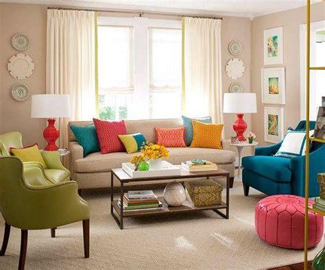 colorful living room decor modern colorful living room interior design