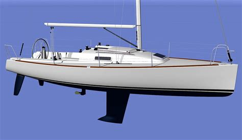 yacht keel buy this boat a yacht broker s blog j 95 fixed keel