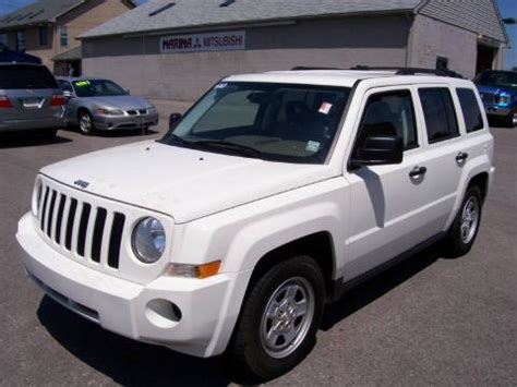 white jeep patriot 2008 amber rose fashion jeep patriot 2008 interior