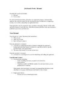Resume Objective Retail No Experience Strong Resume Objectives