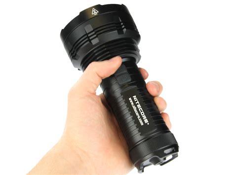 Nitecore Tm16gt Tiny Senter Led Cree Xp L Hi V3 3600 Lumens nitecore tiny 3600lm flashlight with cree xp l hi v3 led
