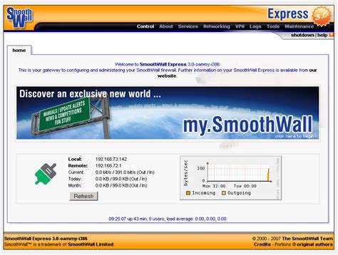 smooth wall smoothwall express 3 0 free download software reviews