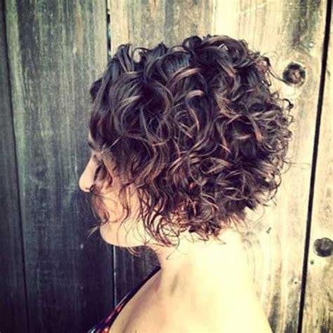 the back if an asymmetrical short curl haircuts good short natural curly haircuts short hairstyles 2017