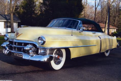 1953 cadillac series 62 coupe 1953 cadillac series 62 convertible 49609