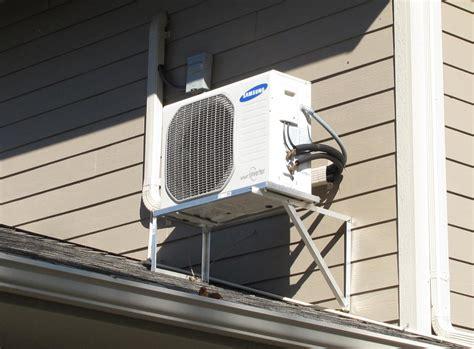 Small Home Heating And Cooling Ductless Minisplit Heat Pumps Greenbuildingadvisor
