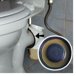 Chions Plumbing by Fixing A Leaking Toilet Pipe