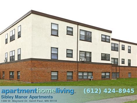 Apartments For Rent St Paul Mn Sibley Manor Apartments St Paul Apartments For Rent