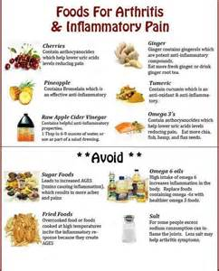 foods to eat and to avoid for arthritis gout attacks don t forget to this tip to your