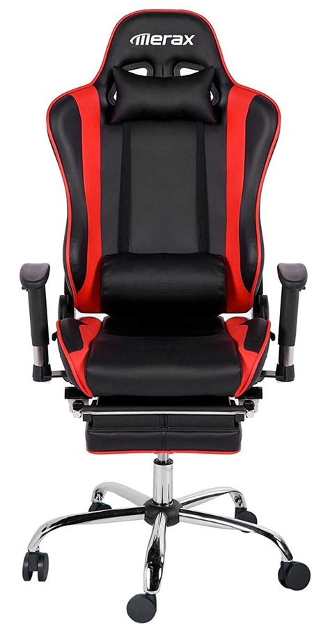Ultimate Recliner Chair Best Gaming Recliner Ultimate Top Gaming Chair Recliner List 2018