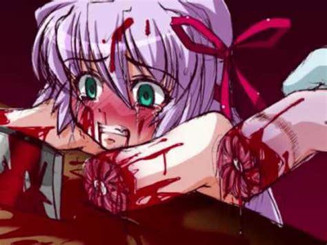 imagenes terrorificas sangrientas pin imagenes sangrientas de anime on pinterest