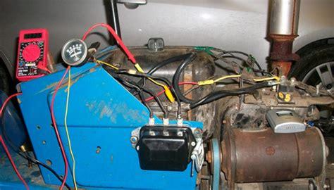 starter generator voltage regulator wiring diagram wiring