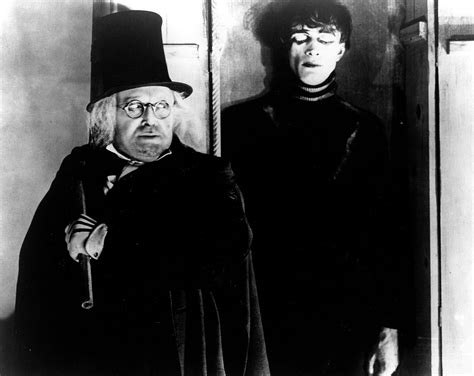 4k restoration of cabinet of dr caligari heads to fandor