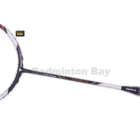 Raket Badminton Apacs Virtuoso 20 apacs virtuoso 30 badminton racket 6u