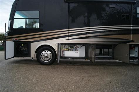 rv inventory search result motorhome units 2013 thor tuscany 42wx class a diesel motorhome stock 7241
