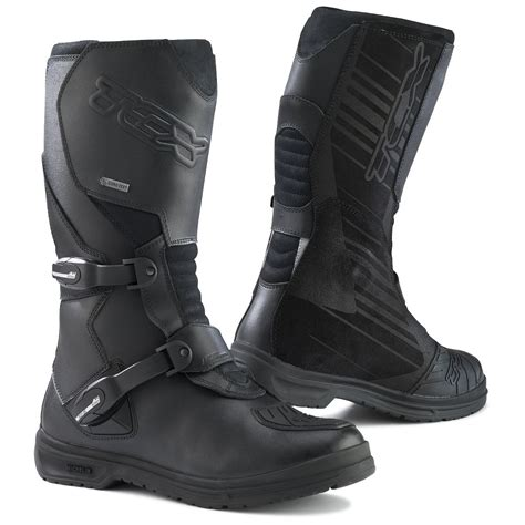 tcx infinity evo tex boots touring adv boots