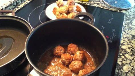 como cocinar albondigas recetas f 225 ciles c 243 mo cocinar alb 243 ndigas recetas para