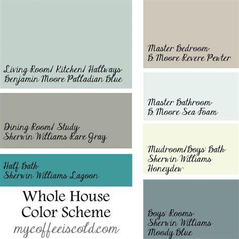 25 best ideas about palladium blue on house color schemes interior color schemes