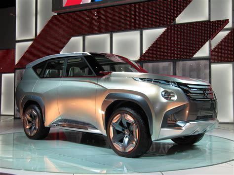 Auto Bild T V Report by Tesla Energy Storage Mitsubishi Concept Gc Phev Japan