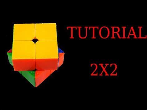 tutorial rubik 2x2 solucion cubo rubik 2x2 videos videos relacionados con