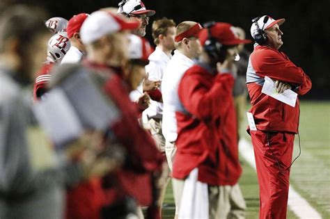Mba Football Coach by Greater Chattanooga Area High School Football Previews