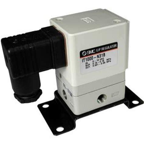 Smc Electro Pneumatic Regulator smc itv2050 31f3n q regulator electro pneumatic it2000