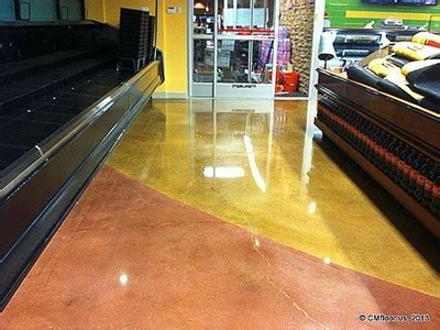 Concrete & Marble Polishing and Restoration, Inc.   IL, IN