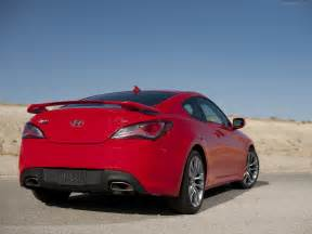 Hyundai Genesis Coupe 2013 Hyundai Genesis Coupe 2013 Car Image 04 Of 62