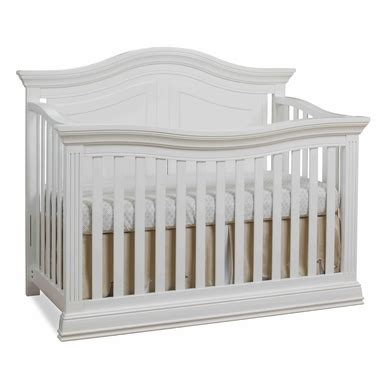 sorelle convertible crib white sorelle providence 4 in 1 convertible crib in white free