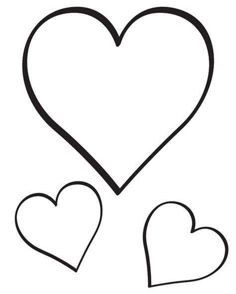 imagenes de corazones para colorear free coloring pages of corazones para colorear