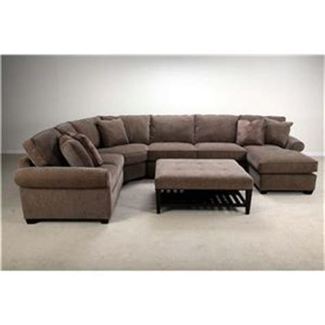 bauhaus sectional couch bauhaus u09a stationary sectional with right facing chaise