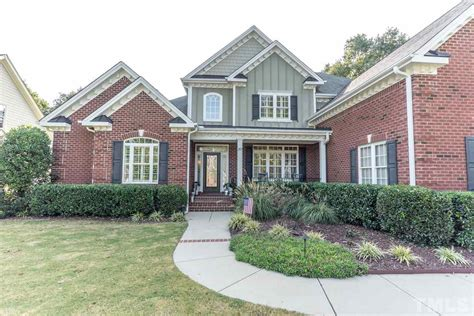 golf course homes for sale clayton nc