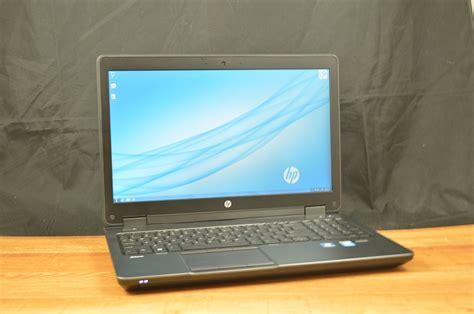 HP ZBook 15 G2 Review   NotebookReview.com