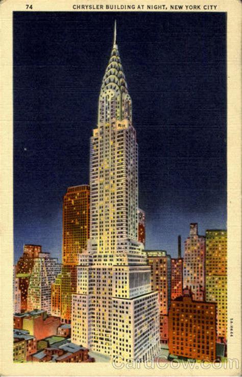 chrysler building tenants chrysler building at new york city ny