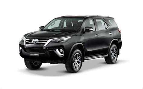 Murah Garnish Crrom Stopl Fortuner toyota fortuner revealed in australia ahead of india debut news news india today