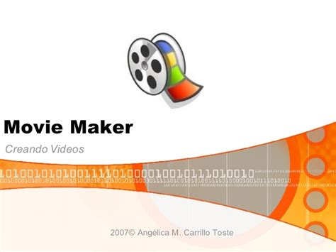 movie maker tutorial powerpoint tutorial de windows movie maker