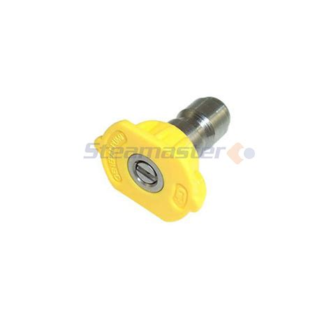 washer that connects to quick connect nozzle 15050 steamaster