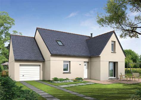 Exemple Plan Maison 3839 by Maison En Bois Ile De Constructeur Maison Bois Ile