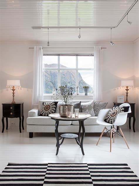 scandinavian white dream home in norway 171 interior design calm and cozy home in norway тих и уютен дом в норвегия