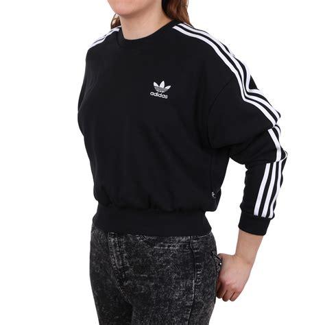 Original Kaos Adidas Originals Crop Multicolor buy gt adidas crop sweater