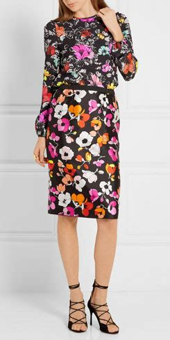 oscar de la renta must haves best styles from our collections must haves for spring summer 2016 ylf